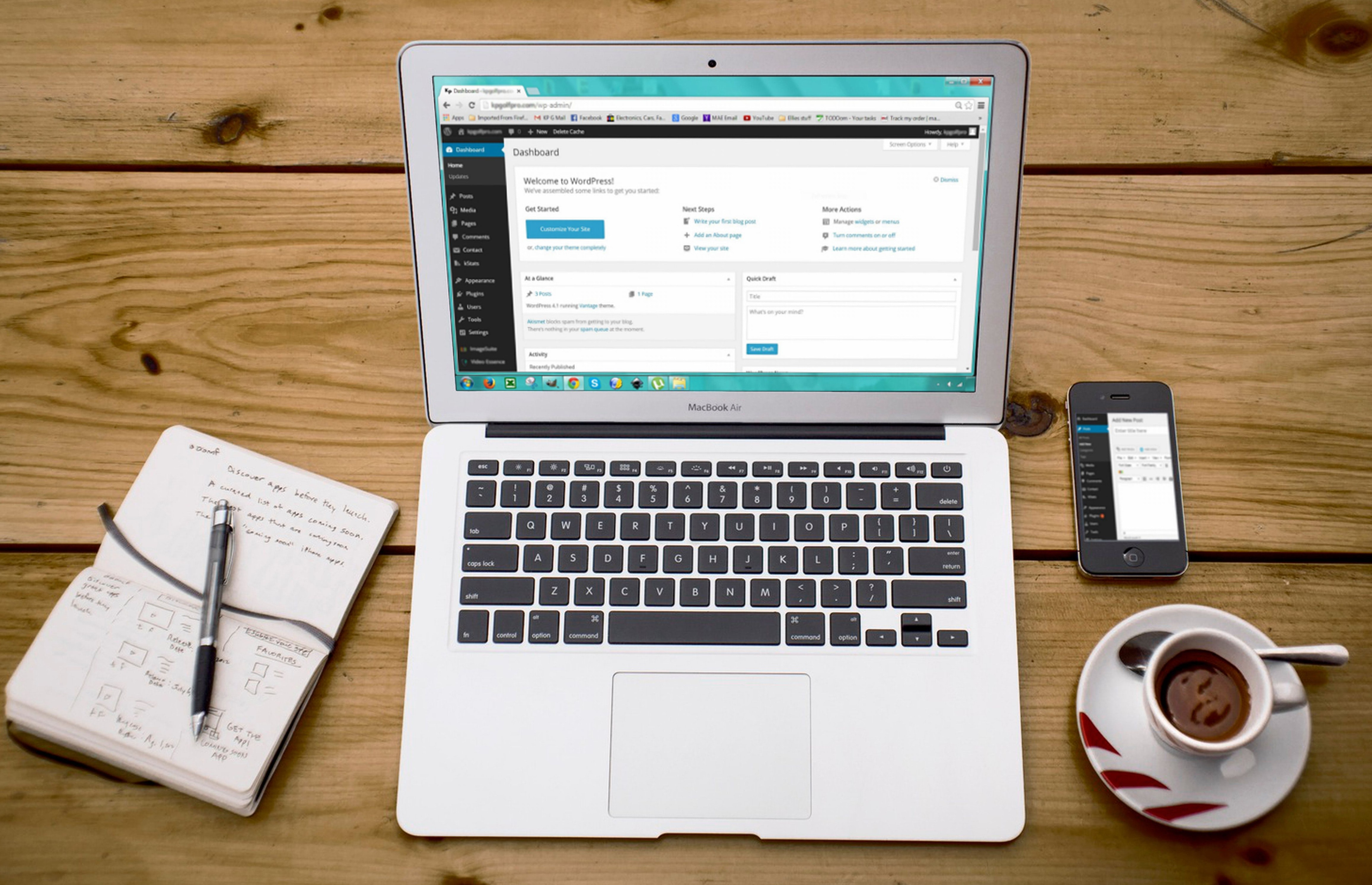 This Free Course Will Teach You How To Create A WordPress Website By Using Divi Theme, Act SOON!!!