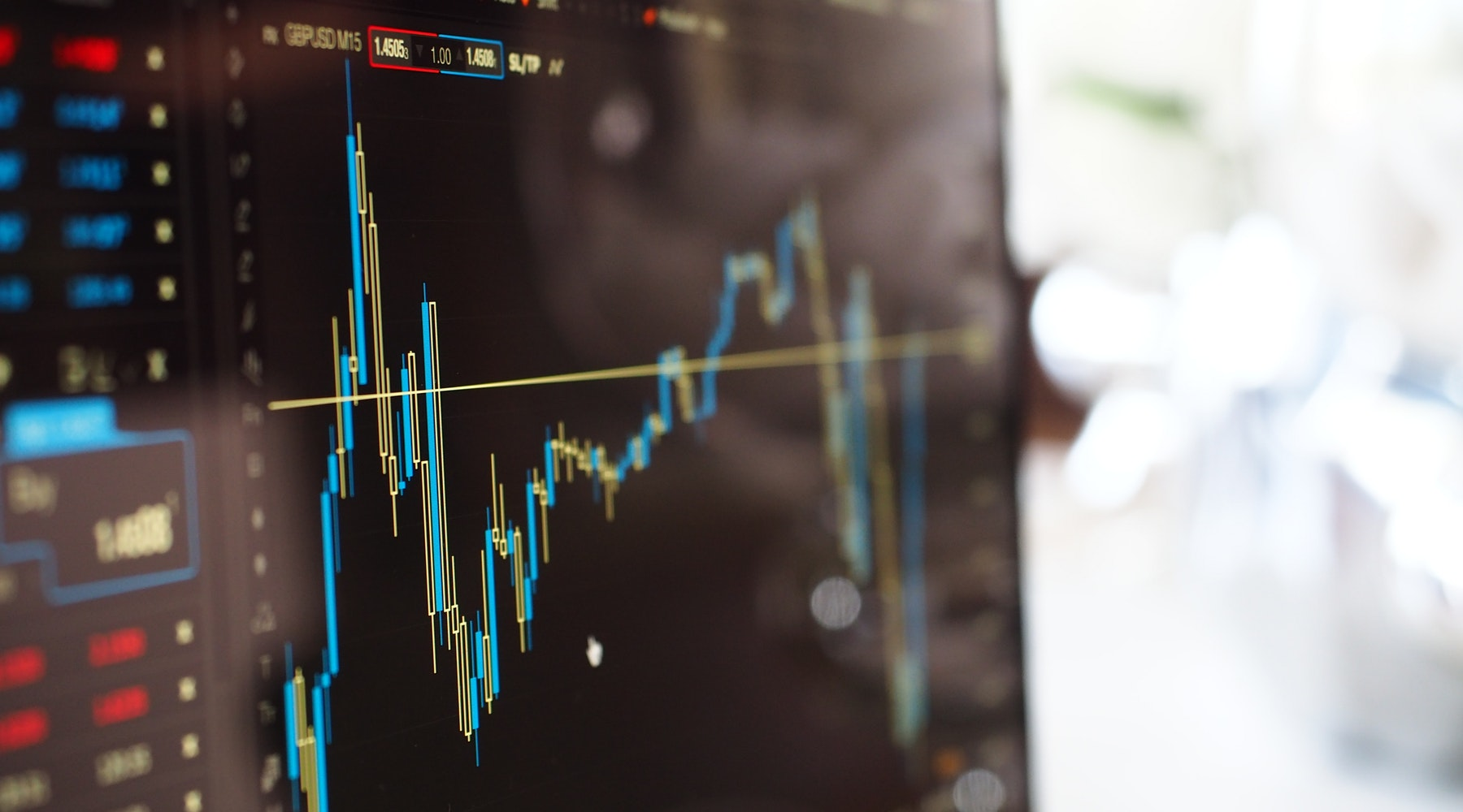 The Secrets To Making Money Trading Binary Options [Free Course]