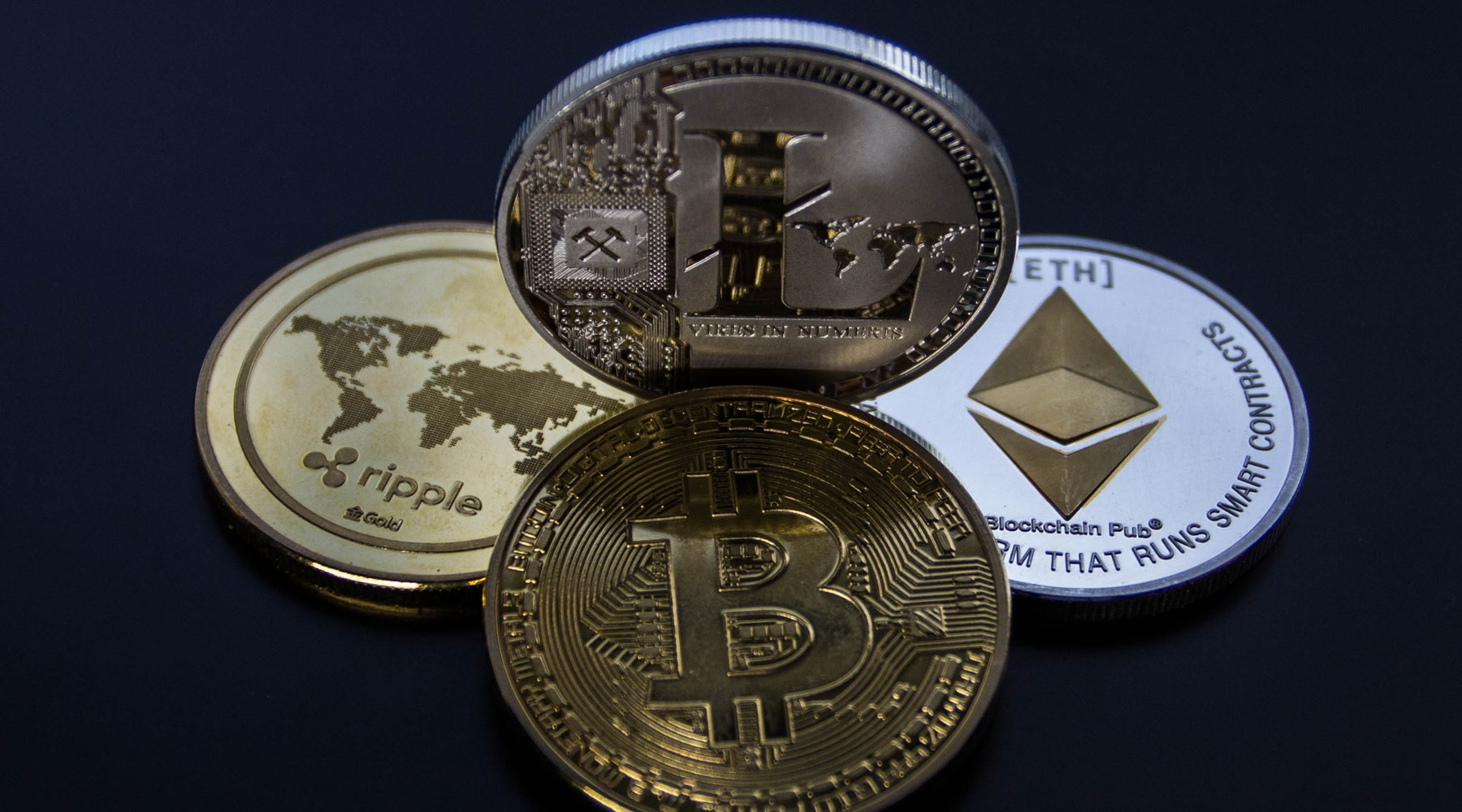 Digital Currency : 5 Reasons People Fail and 5 Solutions [Free Course]