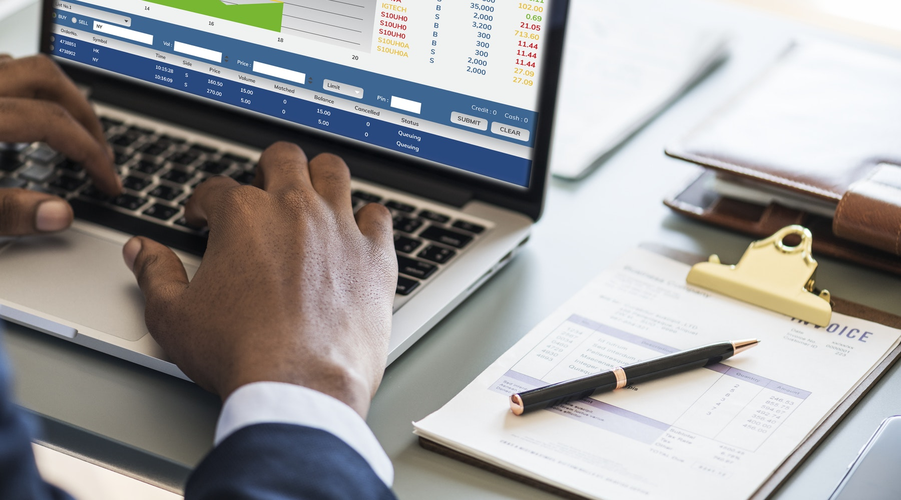 Introduction to Managerial Accounting (Cost Accounting) [Paid Course]