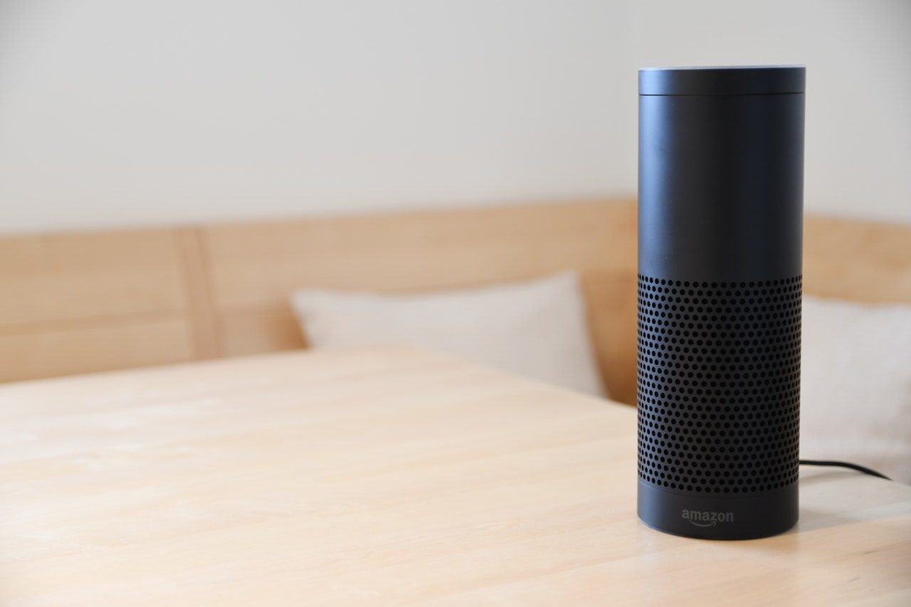 Introduction to Voice Design with Amazon's Alexa