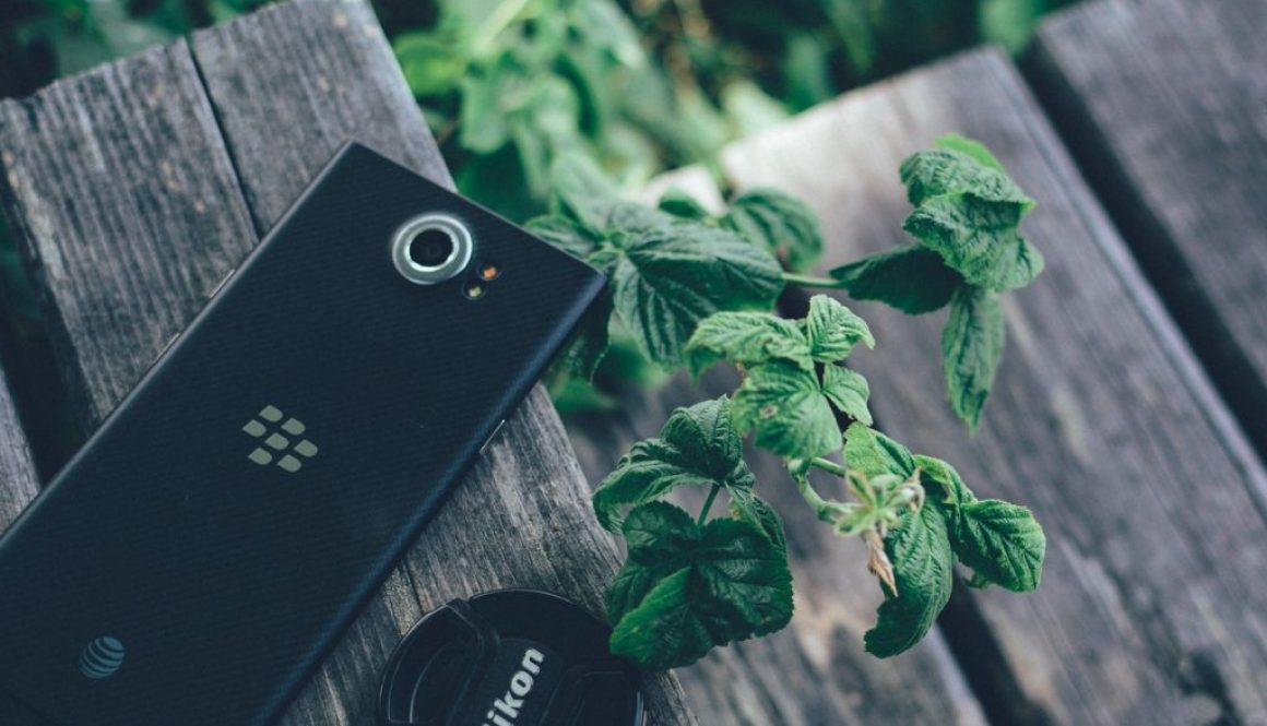 44.Blackberry 10 Native Development using Cascades